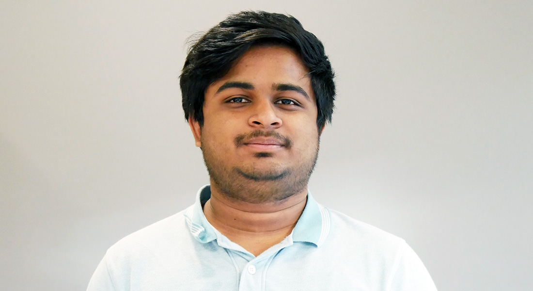 Vignesh Subramanian