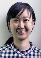 Picture of Hailun Zheng