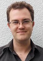 Oscar Randal-Williams