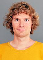 Picture of Sergei Avvakumov
