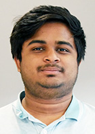 Picture of Vignesh Subramanian