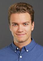 Picture of Dagur Tomas Asgeirsson