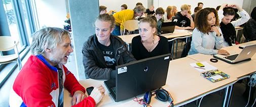Computerbaseret matematikundervisning