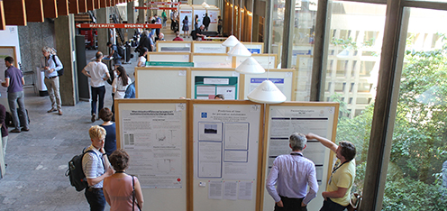 The Nordstat poster session
