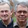 Retirement lectures: Christian Berg and Jørn Børling Olsson