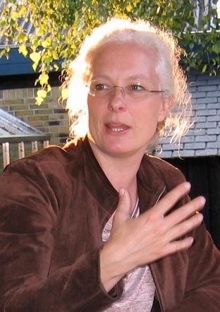 Susanne Ditlevsen