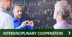 Interdisciplinary research cooperation
